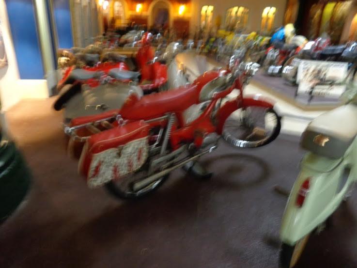 Musée de l'aventure Peugeot à Sochaux DSC01214