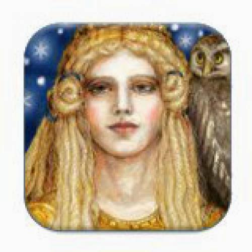 Download 8 Goddess Tarot