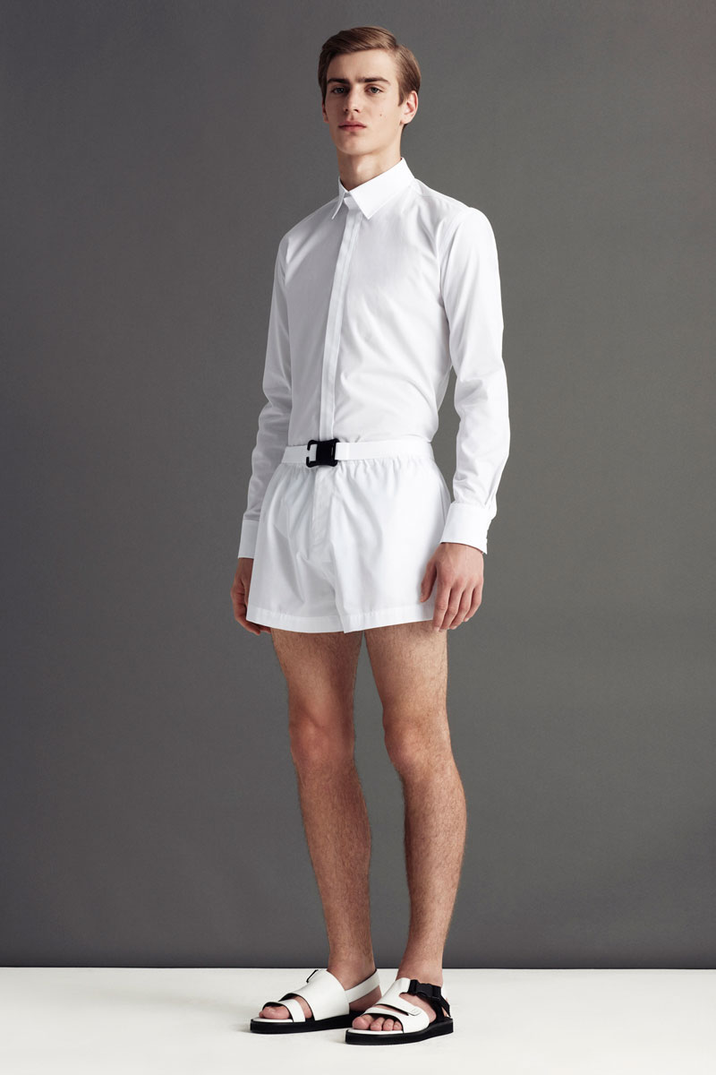 COUTE QUE COUTE: CHRISTOPHER KANE SPRING/SUMMER 2013 MEN'S ...