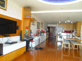 RENT 3 bedrooms Apartment Vung Tau TOTALLY FURNISHED