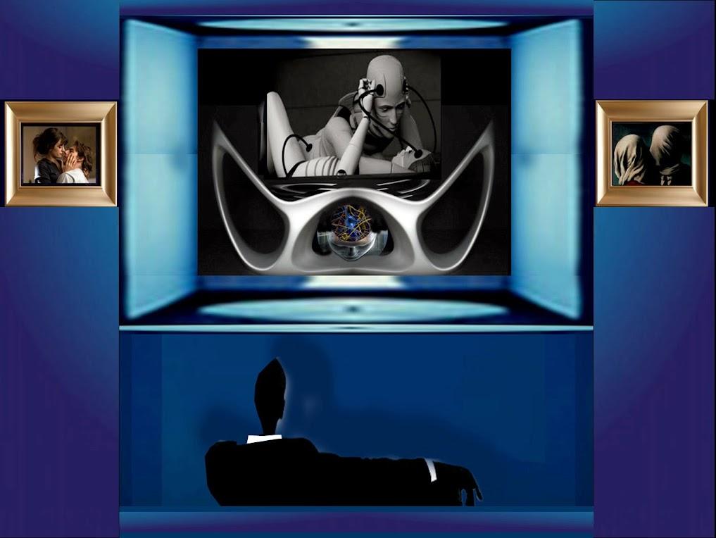 Hacia una teatralidad cyborg: estrategias de anti-resistencia medial