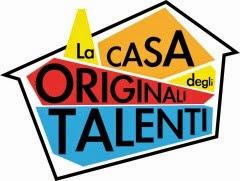 La casa degli originali talenti - logo
