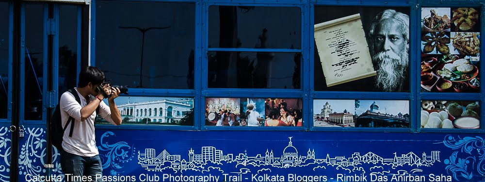 Calcutta Times passions club photography trail