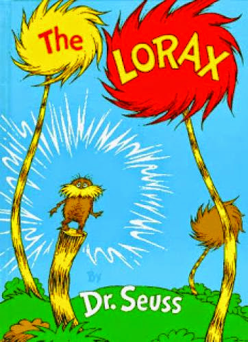 The Lorax Opens In Scottsdale