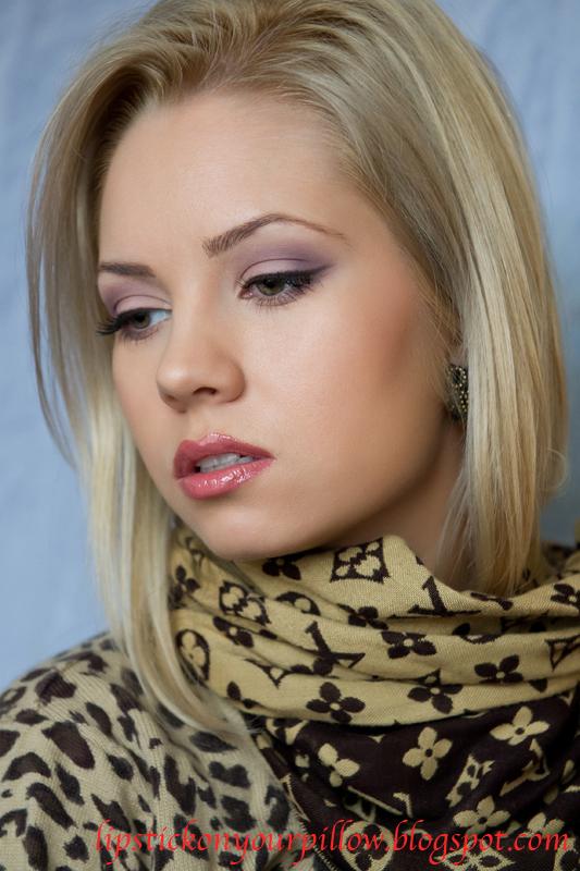 Everyday Eye Makeup On Pinterest: Everyday Smokey Eyes - Lipstick On Your Pillow
