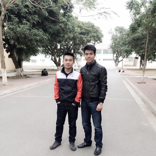 Anh Trieu Photo 13