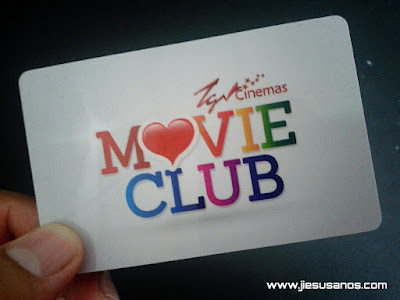 Ahli Movie Club