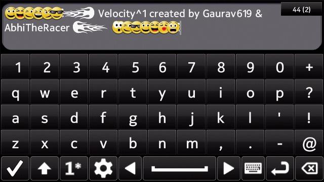 screen crack app for nokia 5233