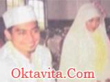Dewi Yulistiawati Mantan Istri Ustadz Solmed