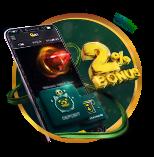 V9bet thưởng chơi ứng dụng