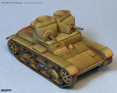 T-26A right view