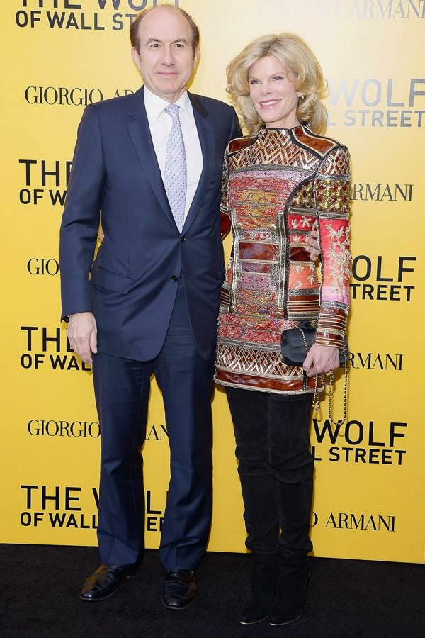 Christine Ebersole The Wolf of Wall Street The Wolf of Wall Street