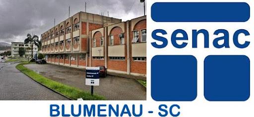 SENAC Blumenau