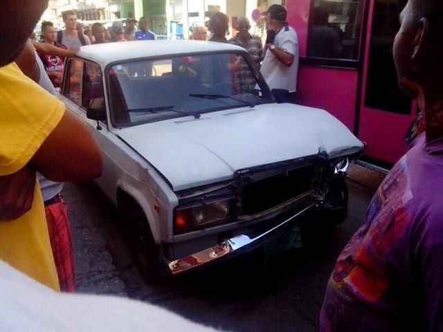 Red cubana comunicadores comunitarios alto oficial del for Ministerio del interior pagina oficial