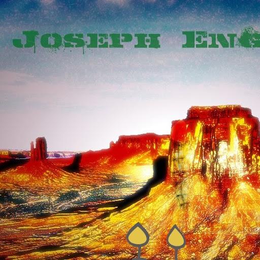 Joseph English