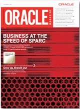 Free Subscription to Oracle Magazine July August 2013 edition