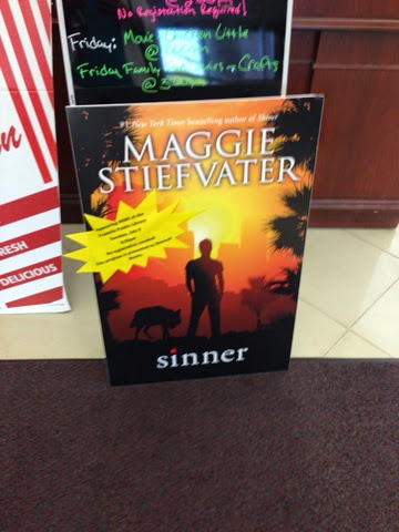 A Night With Maggie Stiefvater