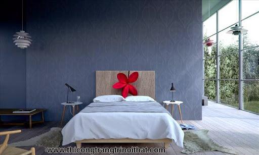 Mẫu Phòng Ngủ Đẹp Từ Công Ty NOYO - <strong><em>Thi công trang trí nội thất</em></strong>-2