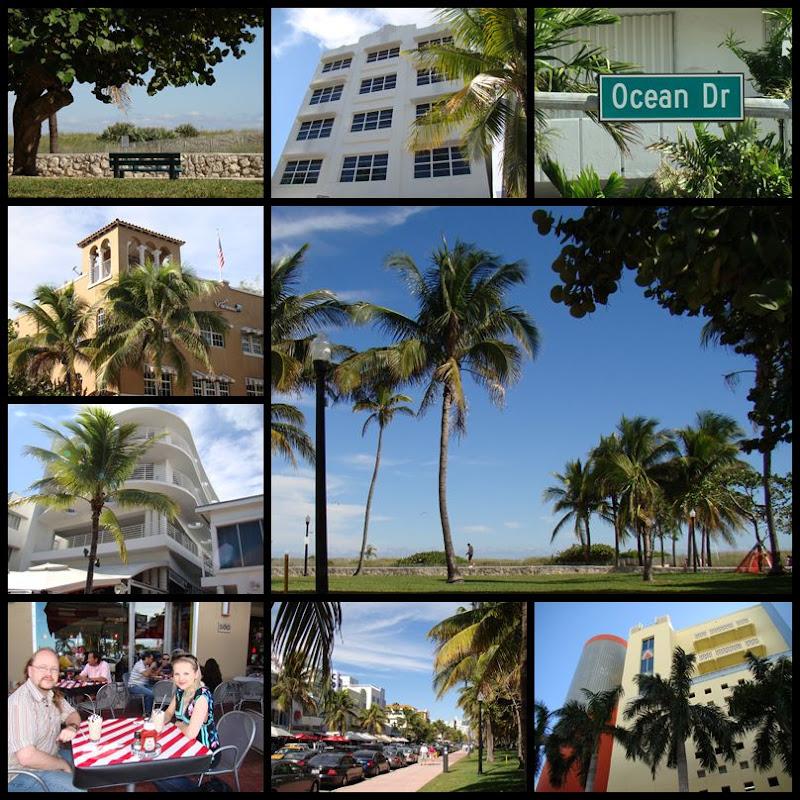 Miami Ocean Beach