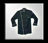 Uniforme para chef en bogota.