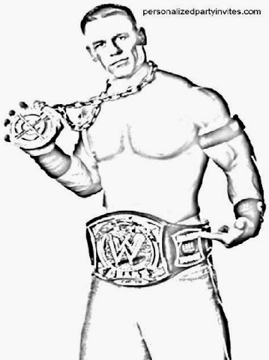 Free coloring pages of rey mysterio draw for Rey mysterio mask coloring pages
