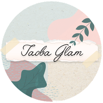 Taiba Glam Blog about