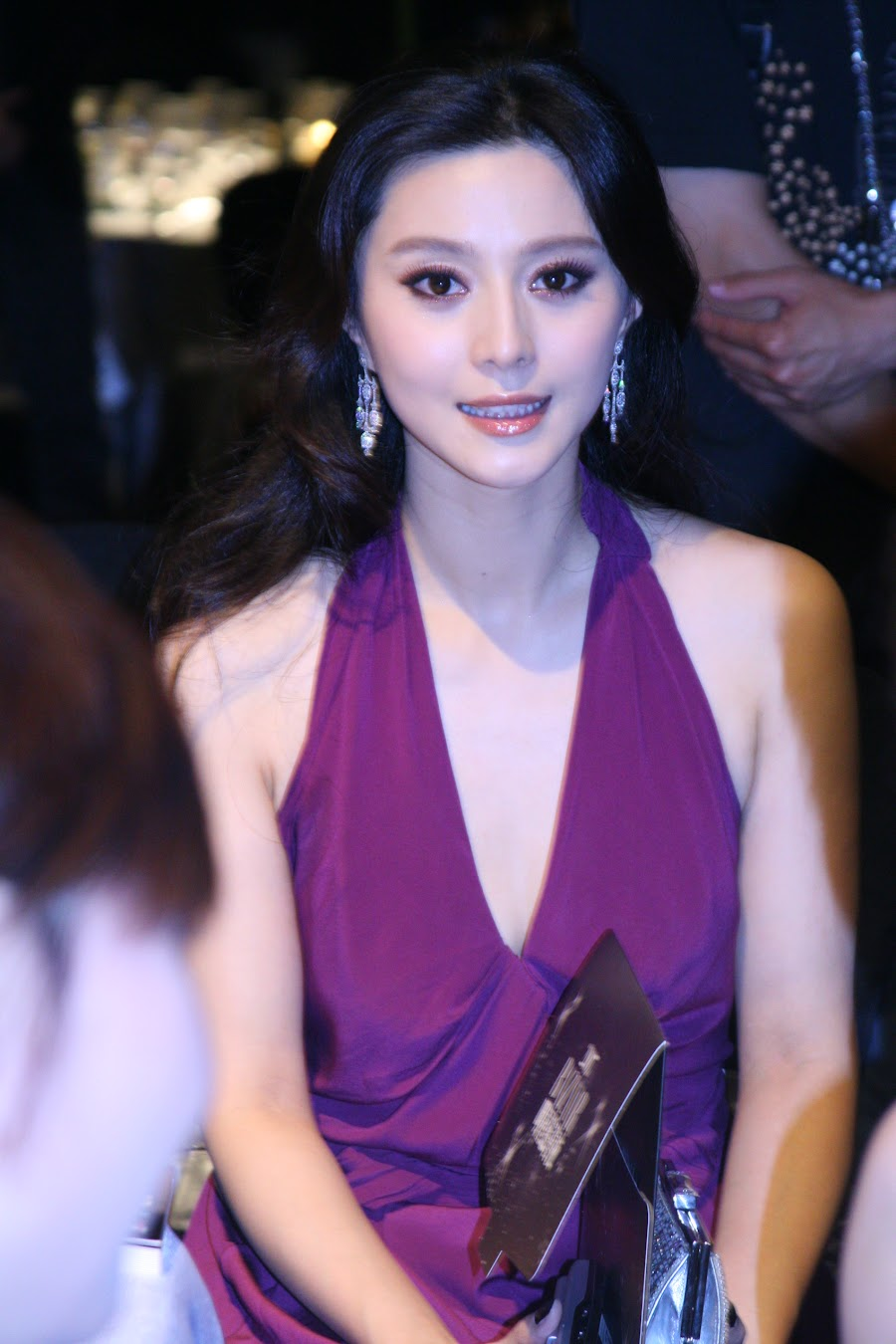Fan Bingbing - Chinese actress and singer