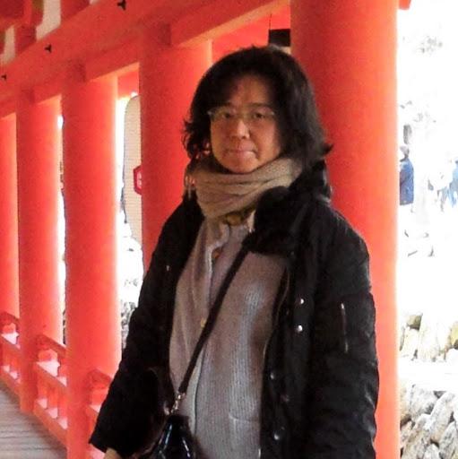 Kazuko Fujita Photo 2