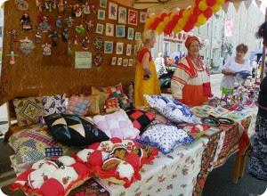 фото В День города Твери будет организована праздничная торговля