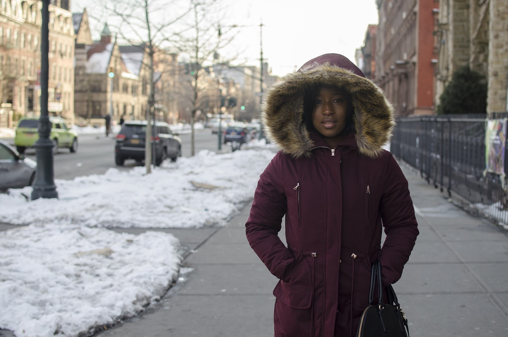 Lenox Avenue Harlem