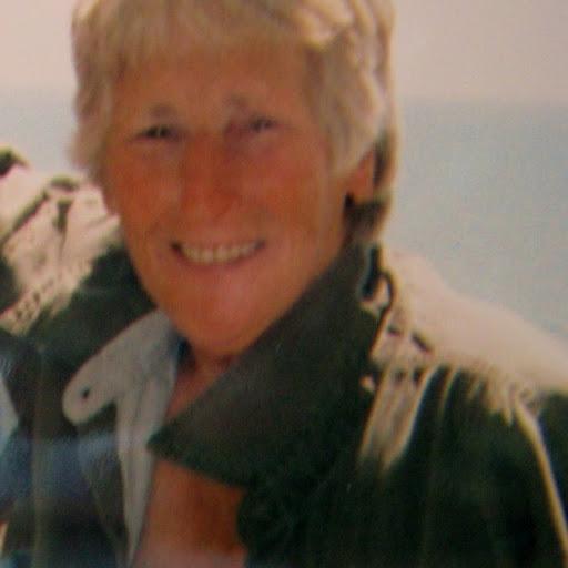 Betty Mason
