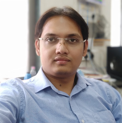 Naimish Chaudhari