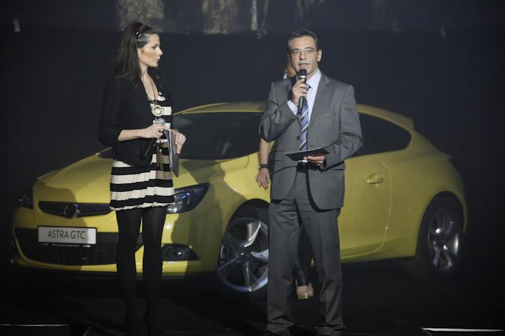 Opel Astra GTC stigla u Srbiju