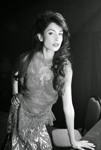 Sarah-Jane Dias Photos
