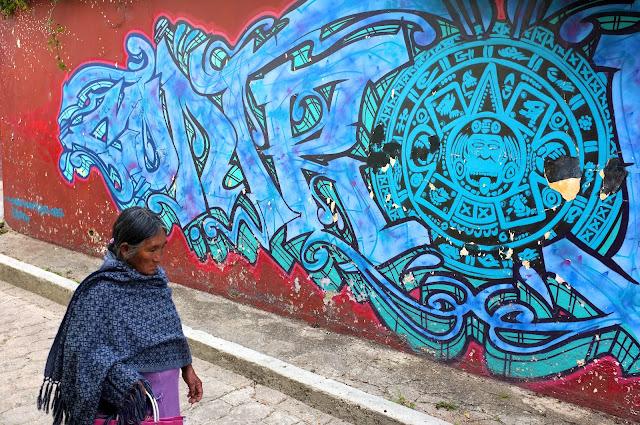 San Cristobal de las Casas, Chiapas. Photo: Phillip Smith