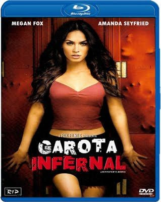 Download - Garota Infernal - Bluray 720p Dual Áudio