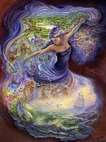 Tashmetum Babylonian Love Goddess Image