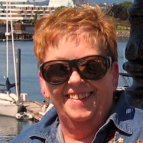 Janet Roy