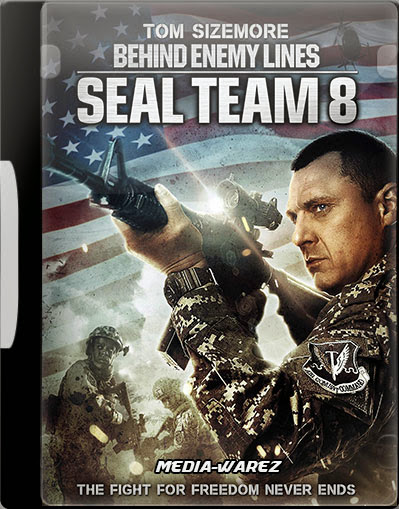 Seal Team Eight: Behind Enemy Lines - Biệt Đội 8: Chiến Dịch Congo