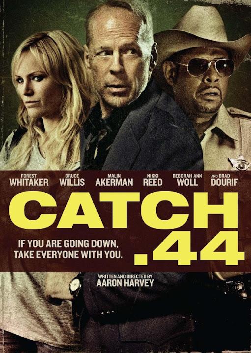Download Catch .44 Legendado BRRip Rmvb