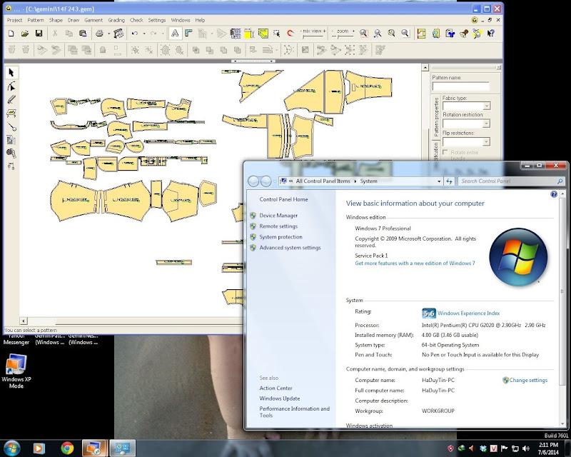 Cách Nào Cài Đặt Gemini X8 Trên Windows 64Bit ? 12