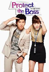 Protect The Boss - Mật vụ công sở