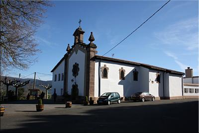 Santuario de Ntra. Sra. de Ibernalo