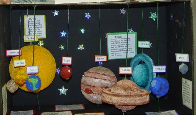 solar system books 3rd grade - photo #43