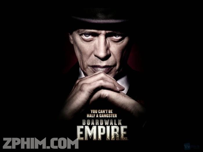 Ảnh trong phim Đế Chế Ngầm 3 - Boardwalk Empire Season 3 1
