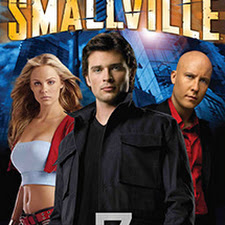 Xem Phim Thị Trấn Smallville Season 7