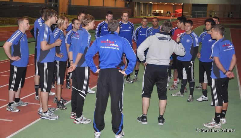 Vorbereitungsspiele Winterpause 2011/2012 DSC_0010
