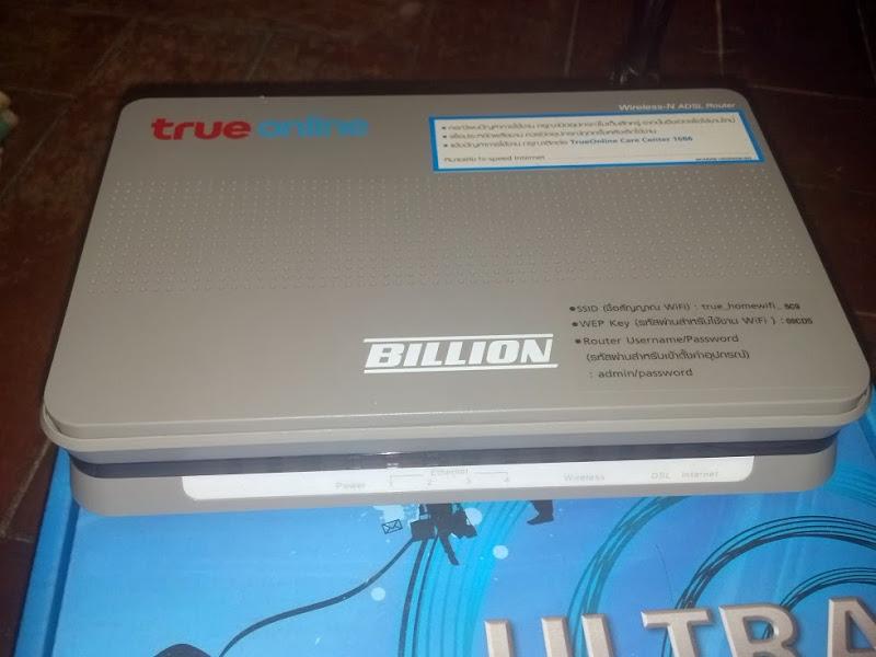 การแก้ปัญหา iPhone 5+ และ Samsung S4 เชื่อมต่อ Wi-Fi Router ของ True ไม่ได้ Ip5true01