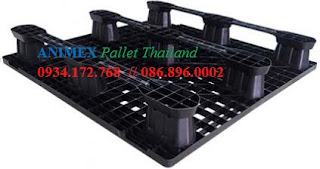 Pallet nhựa Thailand SLV 1111 LT