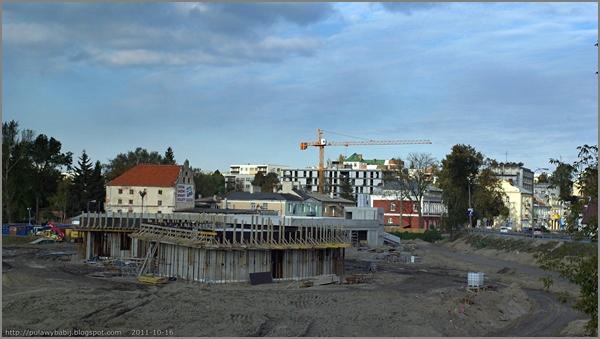 Puławy Port jachtowy